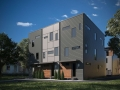 A2 Townhouses