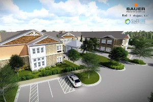 Manorhouse Assisted Living Facility
